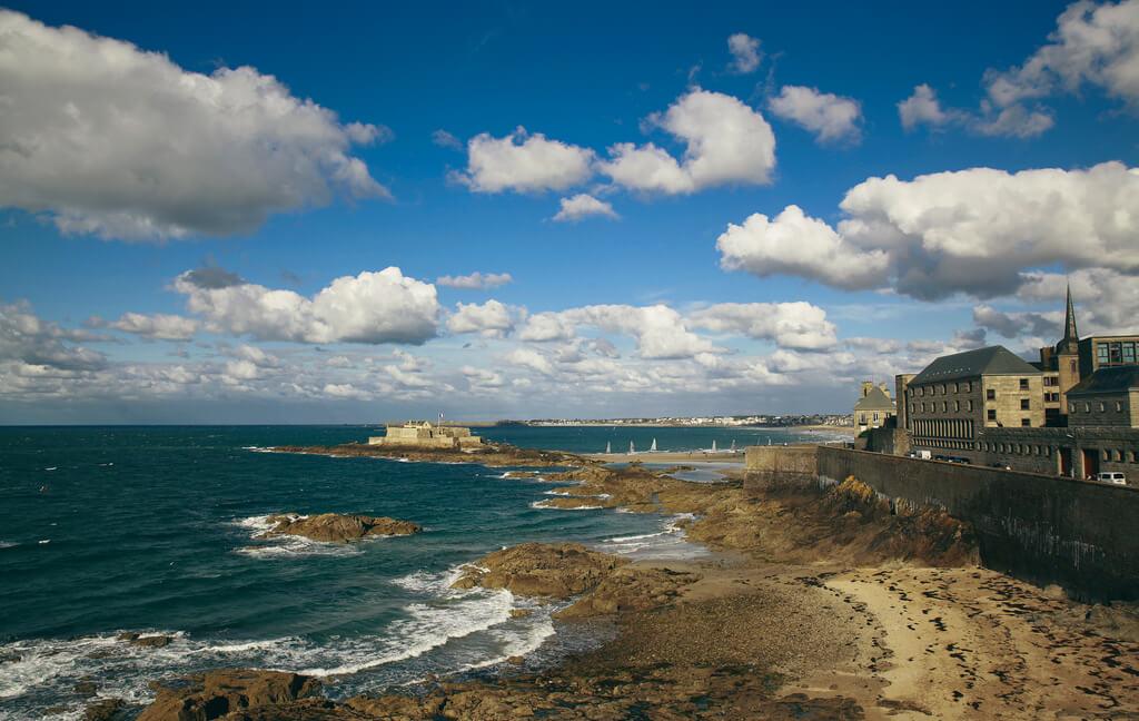 Saint-Malo : Saint-Malo