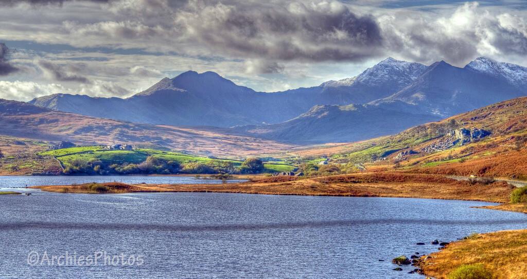 Snowdonia (Parc national) : Snowdonia