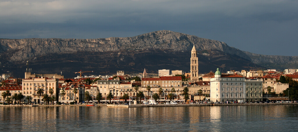 Split : Split, Croatia