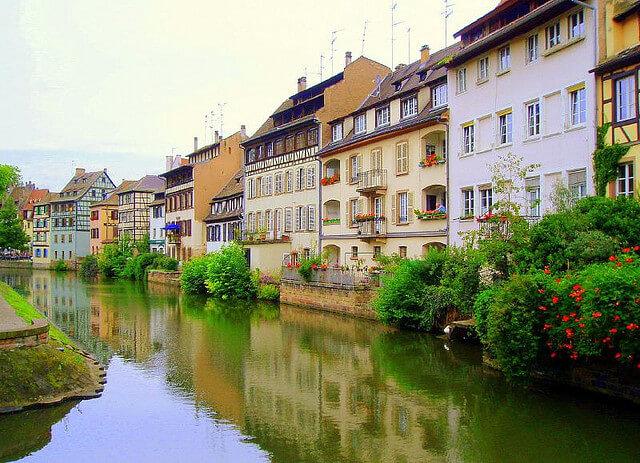 Strasbourg : Strasbourg