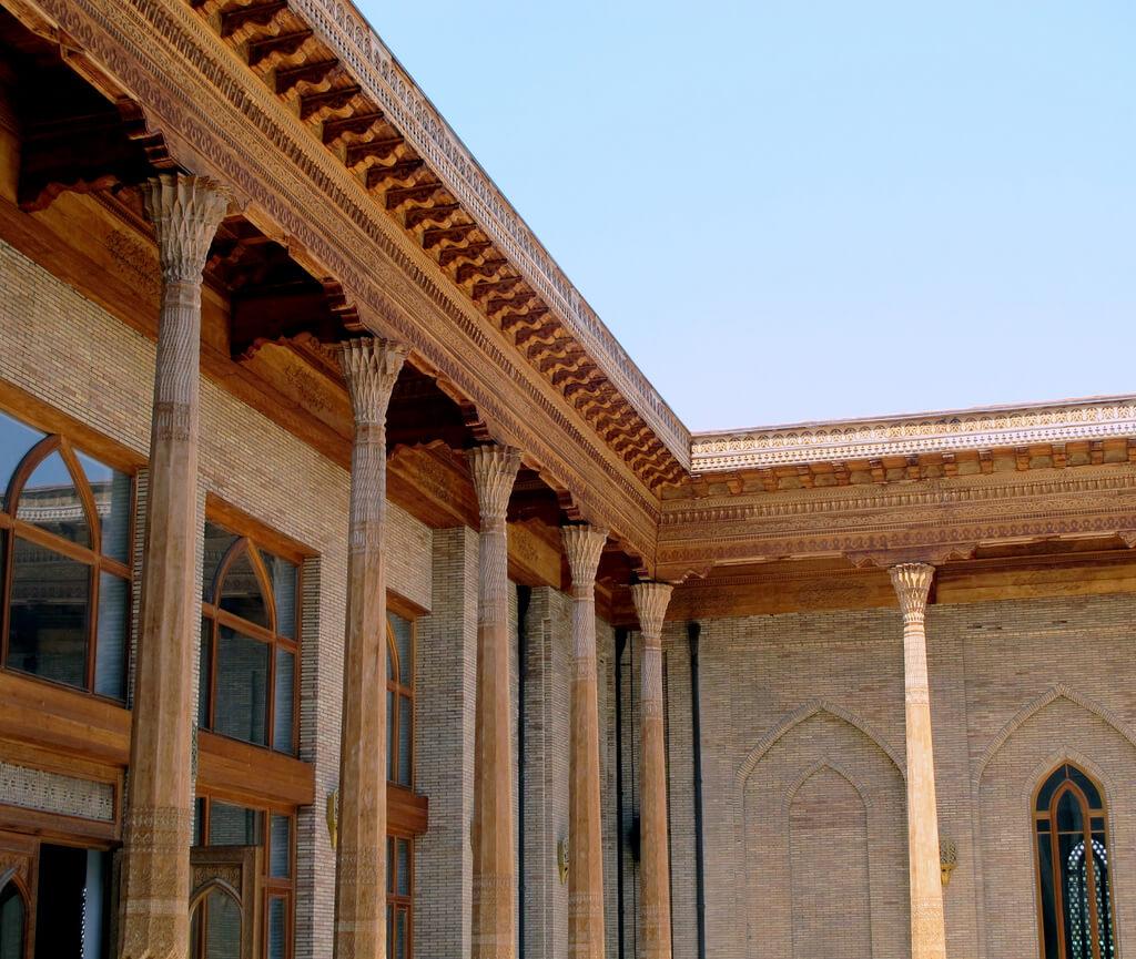 Tachkent : Tachkent