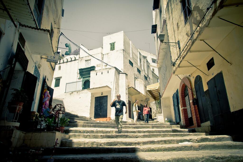 Tanger : Tanger