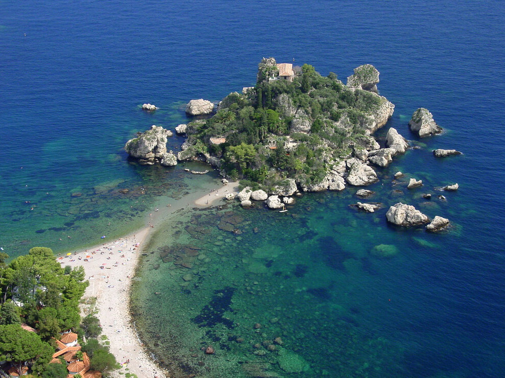 Taormina : Castaway
