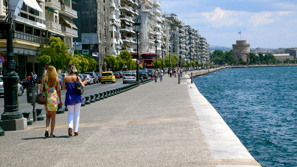 Thessalonique : Sans titre | Flickr - Partage de photos !