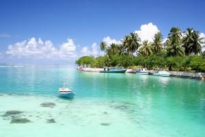 Atoll Addu :