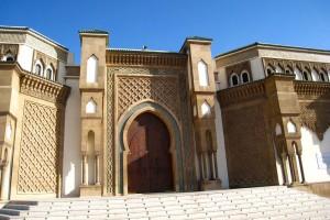 Agadir : Agadir Mosque