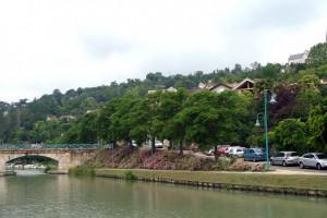 Agen : canal (AGEN,FR47)