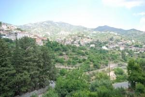 Chypre : Agros