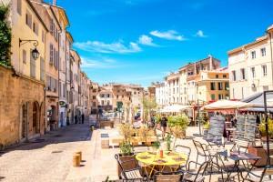 Aix-en-Provence :