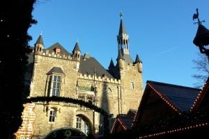 Aix-la-Chapelle : Aix-la-Chapelle, DE (Aachen)