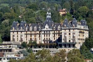 Aix-les-Bains :