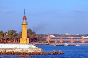 Égypte : Alexandrie