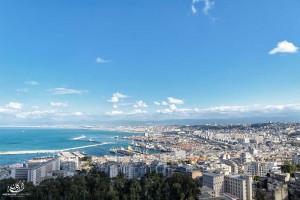 Algérie : Alger