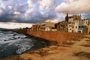 Sardaigne : Alghero