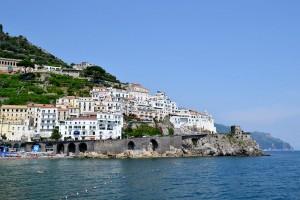 Amalfi :