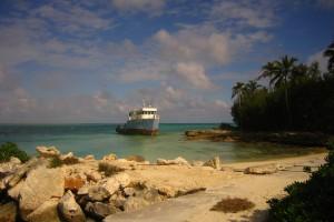 Bahamas : Andros Town