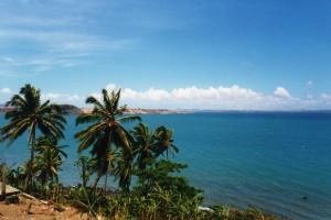 Madagascar : Antsiranana