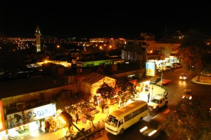 Aqaba : Nightlife
