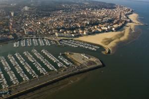Arcachon : Port d'Arcachon