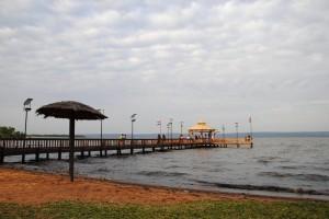 Paraguay : Areguá