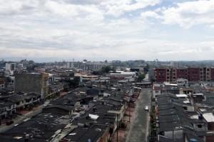 Colombie : Armenia