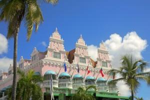 Aruba : Royal Plaza, Oranjestad, Aruba