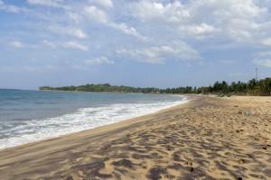 Arugam Bay :