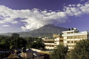 Arusha :