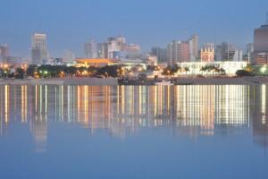 Paraguay : Asuncion