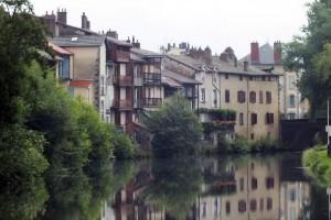 Aurillac (Cantal) : Aurillac