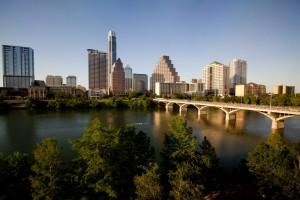 États-Unis (USA) : Austin