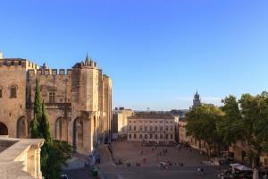 Avignon (Vaucluse) : Avignon