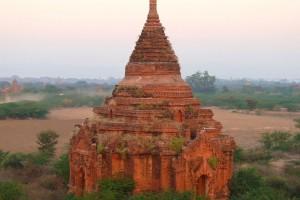 Birmanie (Myanmar) : Bagan