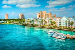 Bahamas : Paradise Island, Nassau, Bahamas