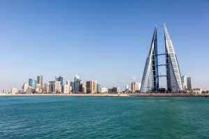 Bahreïn : Manama, Bahreïn