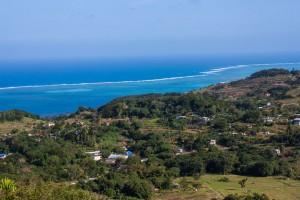 Baie aux Huîtres : Rodrigues