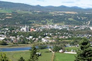 Baie-Saint-Paul :