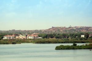 Bamako : Bamako, Mali