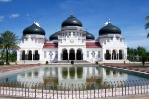 Banda Aceh :