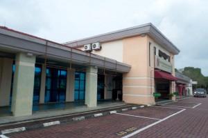 Bandar Penawar :