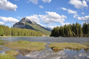 Canada : Banff (Parc national)