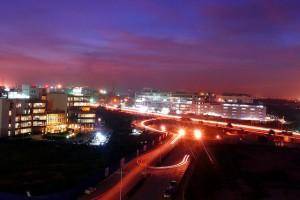 Bangalore  - Karnataka :