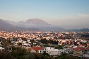 Bar : Bar, Montenegro