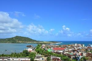 Baracoa : Baracoa, Cuba