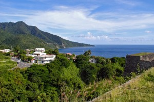 Guadeloupe : Basse-terre