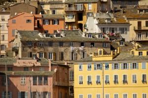 Corse : Bastia (Haute-Corse)