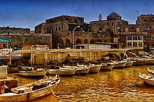 Liban : Batroun