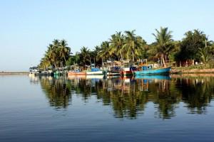 Batticaloa :