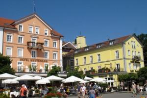 Bavière : Lindau - Bavière 64