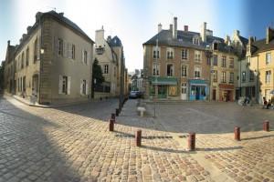 Normandie : Bayeux